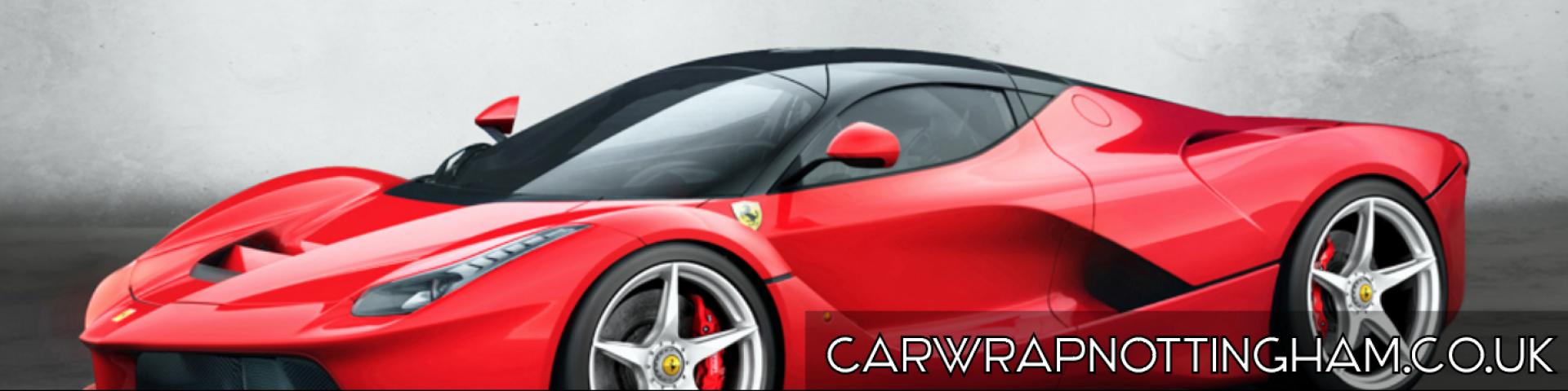 N1 Car Wrap: 0115 837 3171